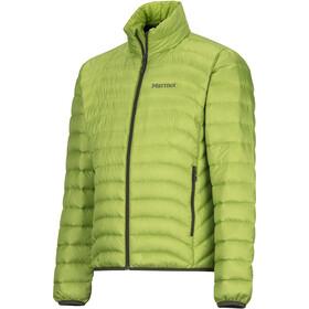 Marmot Tullus - Chaqueta Hombre - verde